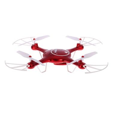 Ursprüngliche Syma X5UW Wifi FPV Quadcopter 720P HD Kamera RC Drone mit Barometer Set Höhe Funktion und ein zusätzliches Batterie-RTF