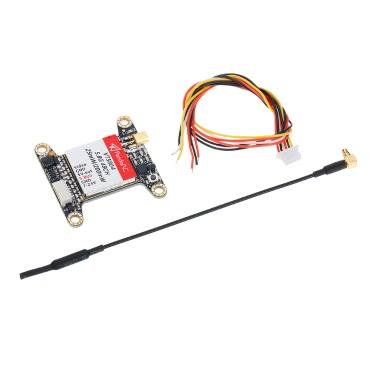 PandaRC VT5804 25mW 200mW Switchable 5.8G 48CH Raceband Image Transmitter QAV250 H210 FPV Racing Quadcopter