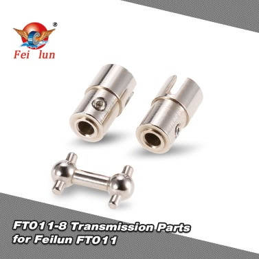 Feilun FT011-8 Transmission Parts Boat Spare Part for Feilun FT011 2.4G Brushless RC Boat