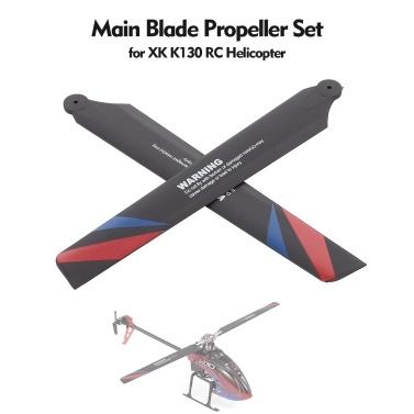 Hauptflügel Propellersatz RC Hubschrauber Teil
