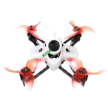 EMAX Tinyhawk II Race Bürstenlose 90-mm-FPV-Renndrohne mit Kamera (Höchstgeschwindigkeit 120 km / h)