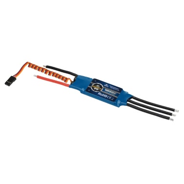 Parts & Accessories Hobbywing Skywalker 2-3s 40a Electric Speed Control Esc Ubec For Rc Aircraft
