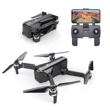 SJ R/C F11 GPS 1080P 5G Wifi FPV Brushless Selfie RC Drone Quadcopter