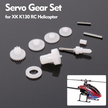 Servo Gear Set RC Hubschrauber Teil