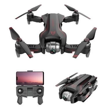 S20 2.4G RC Drone com 1080P Câmera Trajetória Flight Palm Control RC Quadcopter
