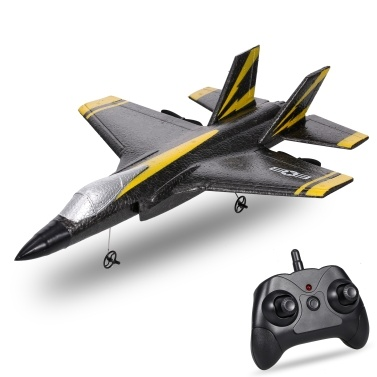 FX635 RC Airplane RC Aircraft 2.4Ghz Remote Control Foam Glider RC Glider Plane Fixed Wing Airplane Toys for Kids Beginners Adults