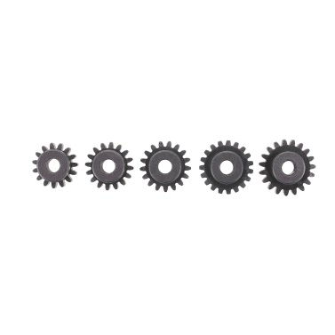 GoolRC  M1 5mm 15T 16T 17T 18T 19T Pinion Motor Gear Combo Set for 1/8 RC Car Brushed Brushless Motor