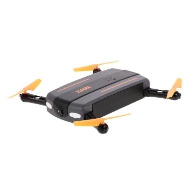 FEIYUE FLYBOX 0.3MP Kamera Faltbare Wifi FPV 6-Achsen-Gyro Höhe Halten Headless RC Quadcopter Drone