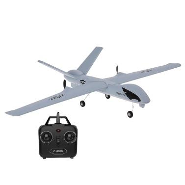 Z51 2.4G 2CH Predator Remote Control RC Airplane