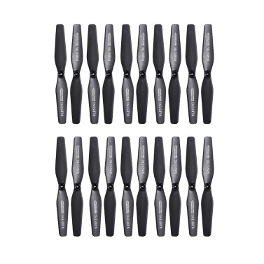 10 Pairs Propeller CW/CCW for VISUO XS809W XS809HW FPV Quadcopter