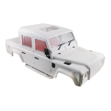 Beste RC Auto Auto Rahmen Kits Te Koop Goedkoop - Rcmoment