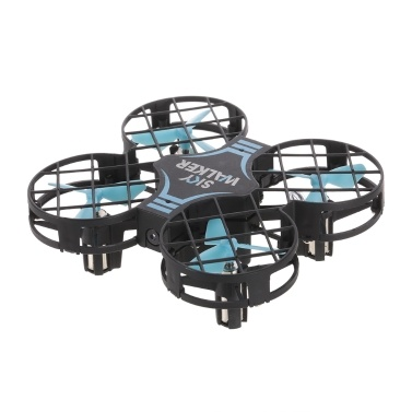 $4 OFF Flytec H823HW Wifi FPV 720P HD Camera Crashworthy Structure Drone,free shipping $29.99(Code:H823HW)