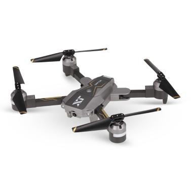Attop X-Pack 8 2.0MP HD Camera Wifi FPV RC Drone Quadcopter RTF