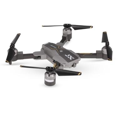 Attop X-Pack 8 2.0MP HD Kamera Wifi FPV RC Drohne Quadcopter RTF