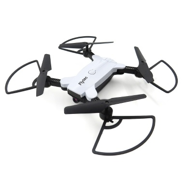 $21 OFF Flytec T17 720P Double Cameras Foldable RC Quadcopter Presale,free shipping $58.99(Code:RCT17)