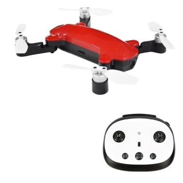 32% de réduction sur SIMTOO XT175 Fairy Brushless Selfie Droneonly € 132,29 sur tomtop.com + livraison gratuite