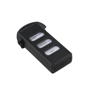 Ursprüngliche 7.6V 2600mAh Li-po Drohnenbatterie für JJR / C X7 schwanzloses GPS 5G Wifi FPV Drohne