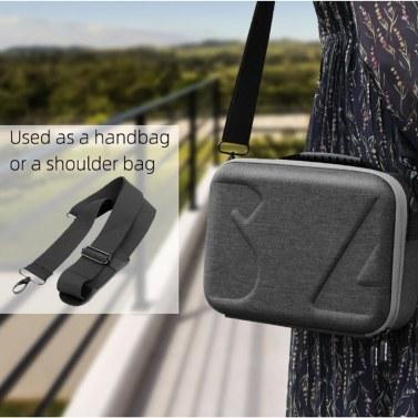 Tragetasche Handtasche Tasche Drone Aufbewahrungskoffer Tragbare Reisetasche für DJI Mavic Mini Drone