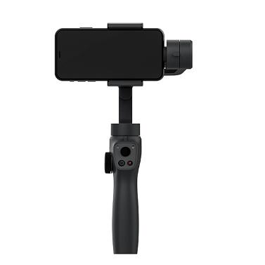 FUNSNAP Capture 2 3-Achsen Handheld Gimbal Stabilizer Zeitraffer Face Tacking für das Smartphone iPhone Samsung Xiaomi Huawei