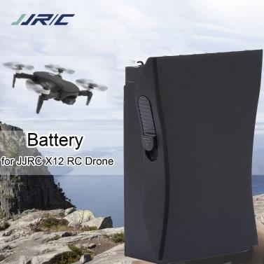 11,4 V 2400 mAh JJRC X12 RC Drohnenbatterie Quadcopter Hubschrauber Flugzeugbatterie