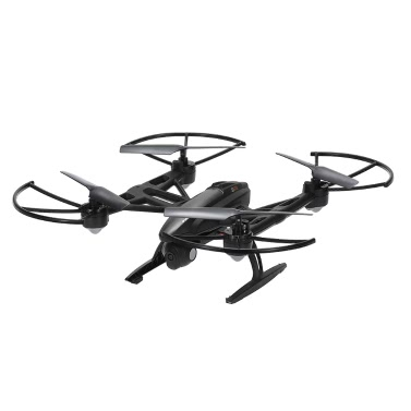 JXD 509G 5.8G FPV Drone RC Quadcopter