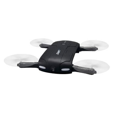 JJRC H37 ELFIE Foldable Mini Selfie Drone RC Quadcopter