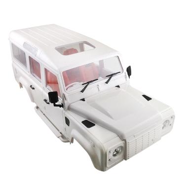 Aĉeti Plej Bona Kits de marcos para automóviles , Baratos Coches RC ...