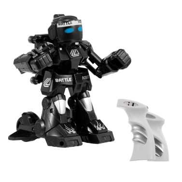 777-615 2.4G RC Robot Battle Boxing Robot