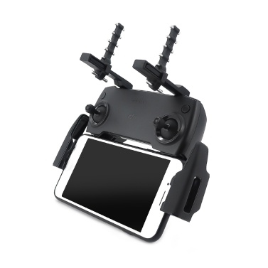 Ersatz für DJI Mavic Air 2 / Mavic 2 / Mavic Air / Mavic Pro / Mavic Mini / Funken-Drohnen-Fernbedienung Signalverstärker-Antenne 2-tlg
