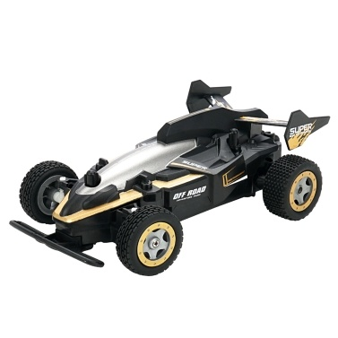 RC Racing Car 2.4Ghz High Speed 1/20 Full Scale 15km/h Remote Control Car Off-road Fast Outdoor Vehicle Toy Gift for Kids Boy