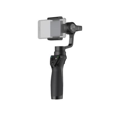 Original DJI OSMO Mobile Handheld 3-Axis Self Stabilized Selfie Cell Phone Camera Gimbal