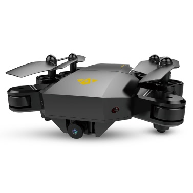 Selfie Drone RC Quadcopter VISUO XS809W Wifi FPV Camera