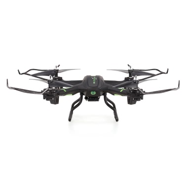 S5W Wifi FPV 720P RC Quadcopter - RTF