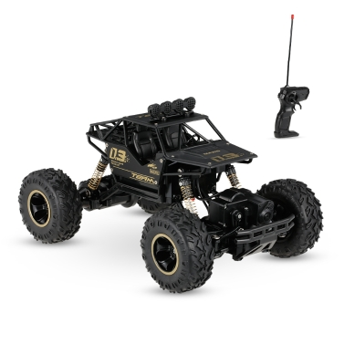 6288A 1/16 2.4G alliage corps Shell Crawler RC Buggy voiture