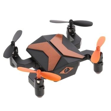 Attop XT-2 2.4G 0.3MP Kamera Wifi FPV Faltbarer RC Drone Quadcopter RTF