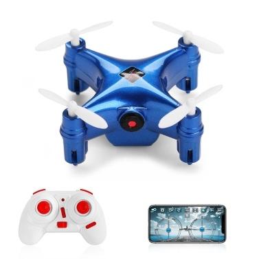 WLtoys Q343A Mini Drohne mit Kamera 480P