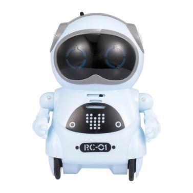 939A Pocket Interactive Dialogue Robot