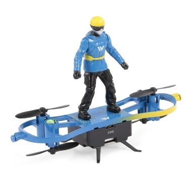 ATTOP F5 2.4G Mini RC Drohne