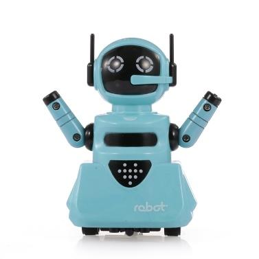Induktiver Mini-Roboter