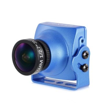 FOXEER Arrow V3 HS1195 600TVL 2.5mm IR Block CCD Mini FPV Camera PAL Built-in OSD QAV250 180 Racing Drone Aerial Photography