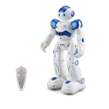 JJRC R2 CADY WIDA Intelligent Programming Gesture Control Robot RC Toy Gift Children Kids Entertainment