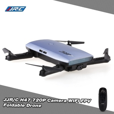 JJR/C Original H47 720P Camera Self-timer Drone