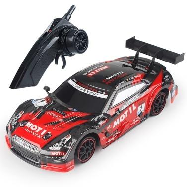 39% de réduction sur la voiture de drift RC Racing pour super-haute vitesse pour MO11 2.4GHz 1/16 4WD 28KM seulement € 24,69 sur tomtop.com + livraison gratuite