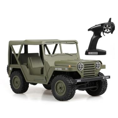 SUBOTECH BG1522 1/14 Millitary Jeep