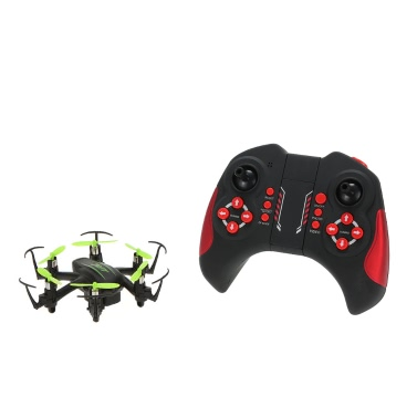 JJR/C H20C 2.4G 4CH 6 Axis Gyro RC Hexacopter with 2.0MP Camera Headless Mode Auto-return Drone