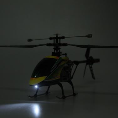 Original Wltoys V912 Large 4CH Single Blade RC Helicopter