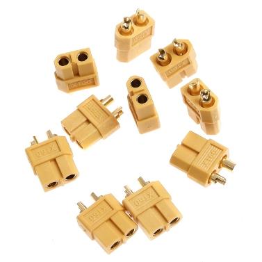 GoolRC XT60 Connectors