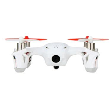 Original Hubsan X 4 H107D RC Mini 5,8 G FPV RTF 6-Achs Gyro Quadcopter w / LCD Sender / 0.3MP Kameramodus 1