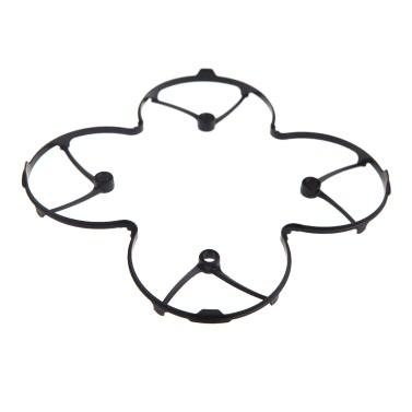 100% Vorlage Hubsan H107 H107L Part H107L-A12-Schutzhülle Schwarz für Hubsan H107 H107L Mini Qudcopter Part (Hubsan H107 Schutzhülle; H107L Schutzhülle)