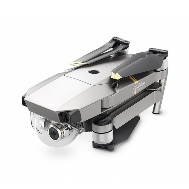 DJI Mavic Pro Platinum Flugzeit 30 MINS Steuerbereich 7 KM Gimbal 3-achs Klapp FPV Drone RC Quadcopter